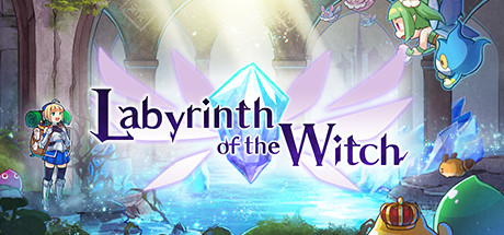 Labyrinth of the Witch (2020) полная версия