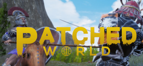 Patched world (2020) полная версия