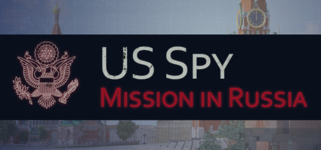 US Spy: Mission in Russia (2020) на русском языке