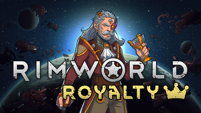 RimWorld - Royalty (2020) DLC полная версия