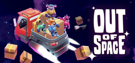 Out of Space v1.07 полная версия