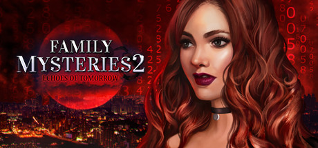 Family Mysteries 2: Echoes of Tomorrow (полная версия)