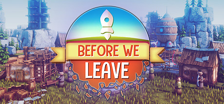 Before We Leave (2021) полная версия
