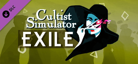Cultist Simulator: The Exile (2020) DLC полная версия