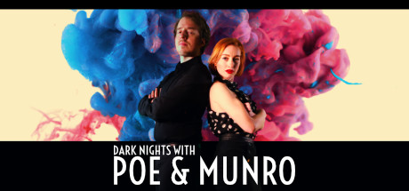 Dark Nights with Poe and Munro (полная версия)