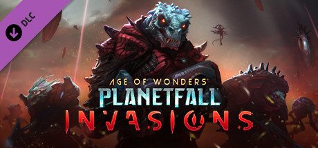Age of Wonders: Planetfall - Invasions (2020) DLC на русском языке
