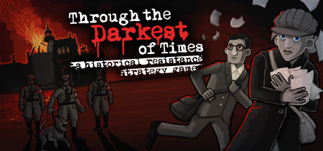 Through the Darkest of Times (2020) на русском языке