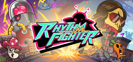 Rhythm Fighter (2020) полная версия