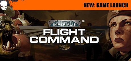 Aeronautica Imperialis: Flight Command (2020) полная версия