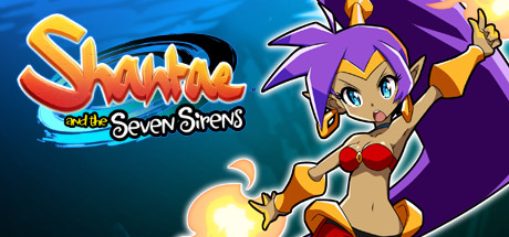 Shantae and the Seven Sirens (2020) (RUS) полная версия