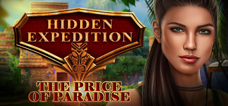 Hidden Expedition: The Price of Paradise (2020) на русском языке