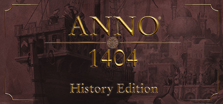 Anno 1404 - History Edition (2020) на русском языке