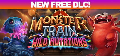 Monster Train Wild Mutations (DLC) на русском языке