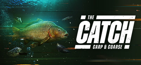 The Catch Carp and Coarse (RUS) полная версия