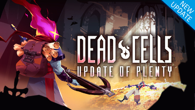 Dead Cells (v1.9.7) The Update of Plenty на русском языке