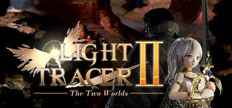 Light Tracer 2 - The Two Worlds (2020) (RUS) полная версия
