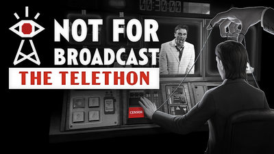 Not For Broadcast The Telethon на русском языке