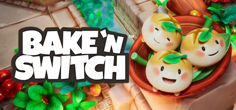 Bake 'n Switch (RUS) полная версия