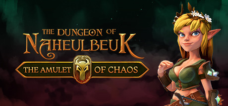 The Dungeon Of Naheulbeuk: The Amulet Of Chaos (RUS) полная версия
