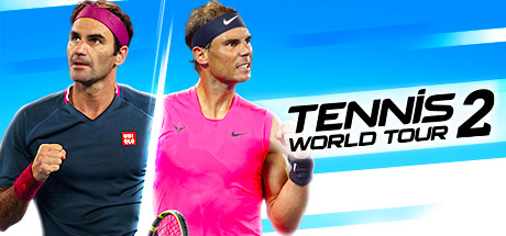 Tennis World Tour 2 (RUS) полная версия