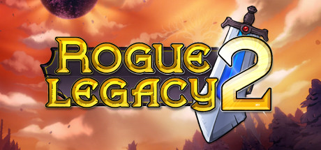 Rogue Legacy 2 The Far Shores (2020) (RUS) полная версия
