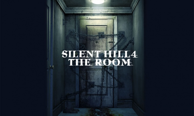 Silent Hill 4 The Room (2020) PC на русском языке