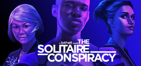 The Solitaire Conspiracy (2020) (RUS) полная версия