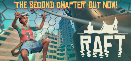 Raft The Second Chapter (Update 12) на русском языке