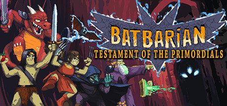 Batbarian: Testament of the Primordials (2020) полная версия