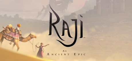 Raji: An Ancient Epic (RUS) полная версия