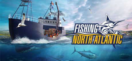 Fishing: North Atlantic (2020) полная версия