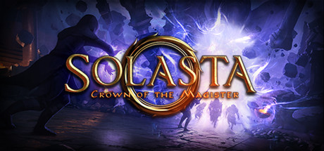 Solasta: Crown of the Magister (RUS) полная версия