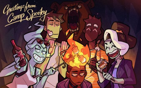 Monster Prom 2: Monster Camp (2020) на русском языке