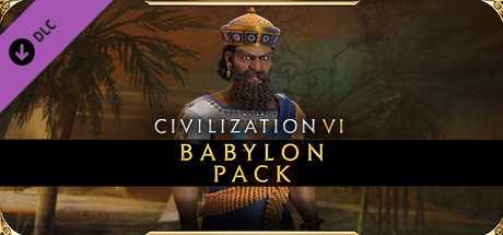 Civilization VI - Babylon Pack (DLC) полная версия