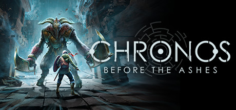 Chronos: Before the Ashes (RUS) полная версия