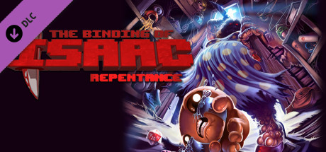The Binding of Isaac: Repentance (DLC) (RUS) полная версия