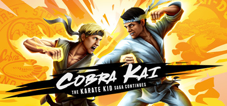 Cobra Kai: The Karate Kid Saga Continues (2021) на русском языке