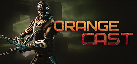 Orange Cast: Sci-Fi Space Action Game (2021) на русском языке