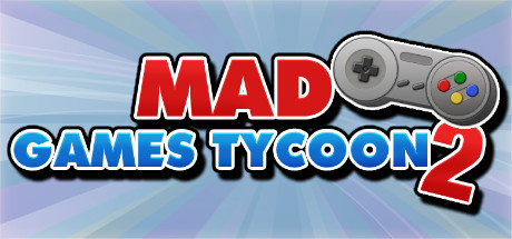 Mad Games Tycoon 2 (2021) (RUS) на русском языке