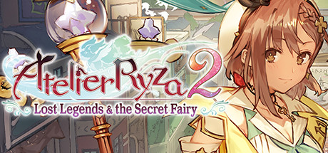 Atelier Ryza 2: Lost Legends & the Secret Fairy (2021) (RUS) на русском языке