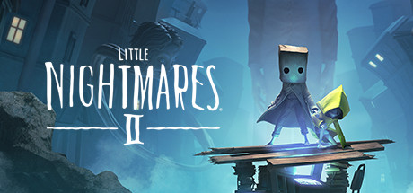 Little Nightmares 2 (2021) (RUS) на русском языке