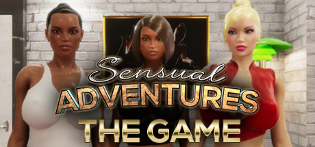 Sensual Adventures - The Game (2021) на русском языке