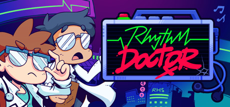 Rhythm Doctor (2021) (RUS) PC полная версия