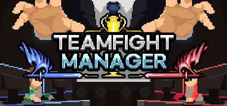 Teamfight Manager (2021) (RUS) полная версия