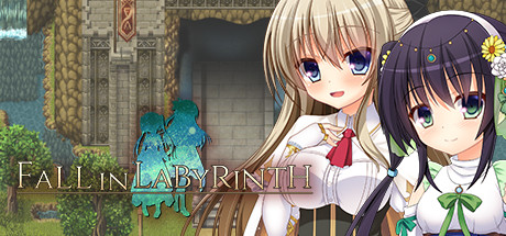 FALL IN LABYRINTH (RUS) полная версия