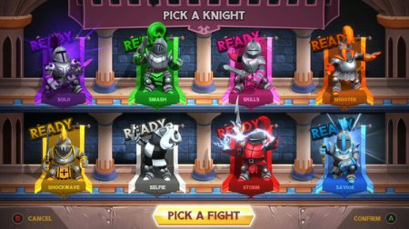 Knight Squad 2 (RUS/ENG) PC