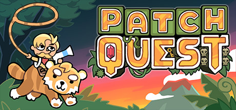 Patch Quest (2021) (RUS) полная версия