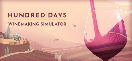 Hundred Days - Winemaking Simulator (2021) RUS